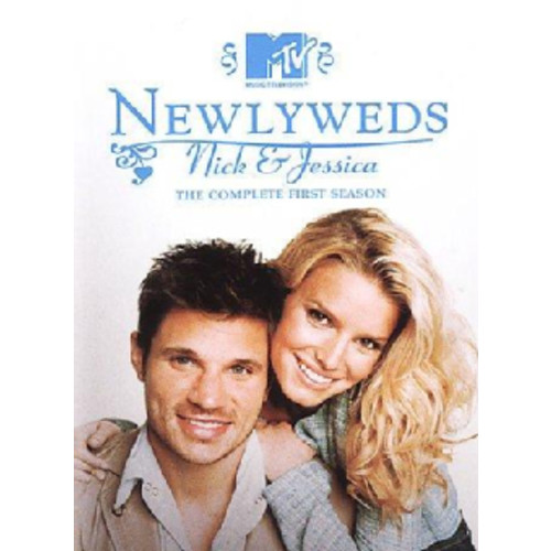 lyweds: Nick & Jessica - The Final Season [2 Discs]