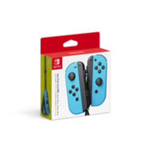 Nintendo Switch Joy-Con (L-R) - Neon Blue