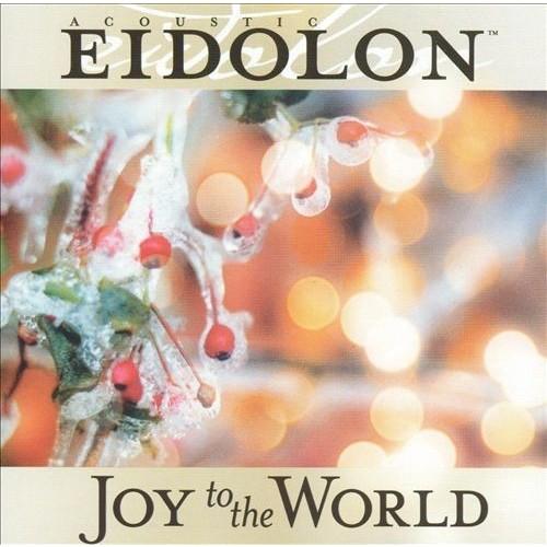 Joy to the World [CD]