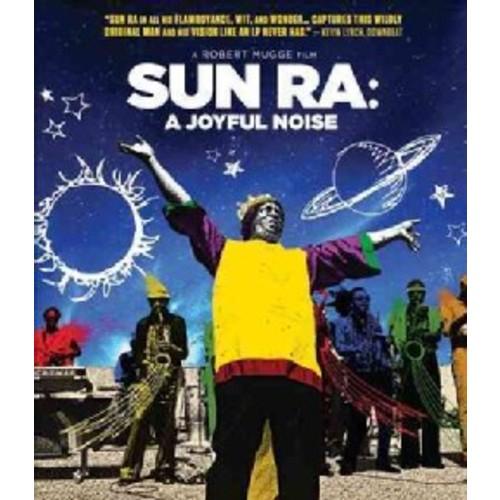Sun Ra: A Joyful Noise (DVD)