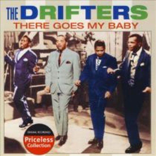 There Goes My Baby [Collectables] [CD]