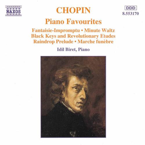 Various - Chopin: Piano Favorites