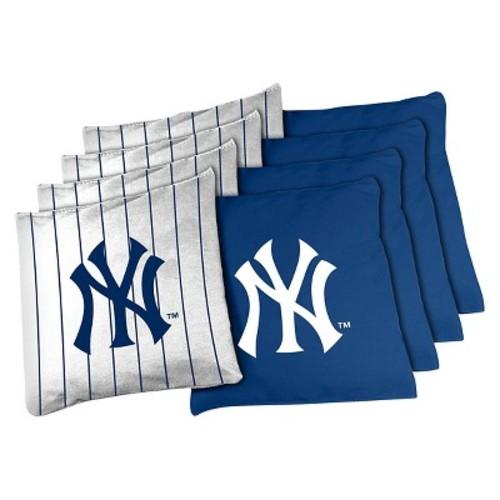 MLB Wild Sports Bean Bags - 16 Oz.