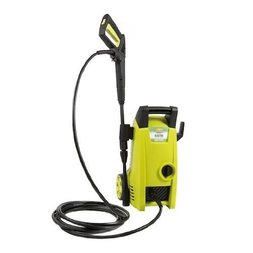Sun Joe SPX1000 1450 PSI 1.45 GPM Electric Pressure Washer, 11.5-Amp
