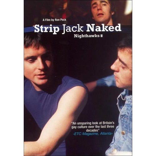 Strip Jack Naked [DVD] [1991]