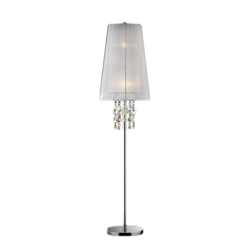 Moon Jewel 62.5-inch Floor Lamp