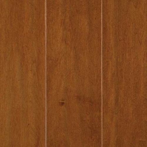 Mohawk Duplin Light Amber Maple 3/8 in. Thick x 5-1/4 in. Wide x Random Length Engineered Hardwood Flooring (22.5 sq. ft./case)