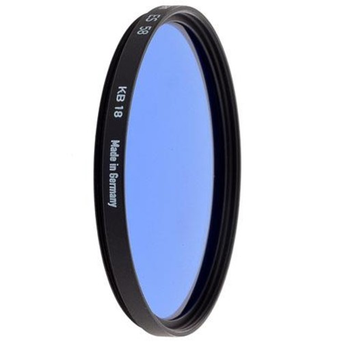 Heliopan 62mm KB 18 Cooling Filter 706226