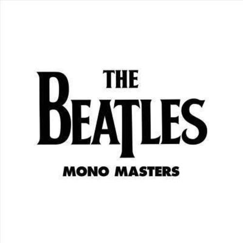 Beatles - Mono masters (Mono) (Vinyl)