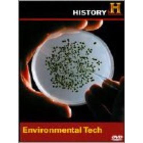 Modern Marvels: Environmental Tech (DVD)