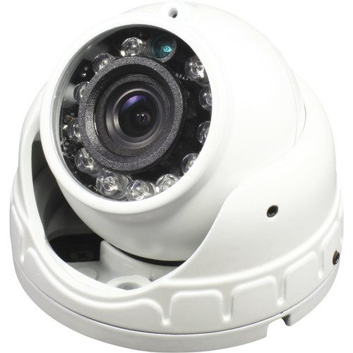 Swann Communications HD Dome Security Camera  Model# SWPRO-1080FLD-US  For Use with Swann Surveillance Technology, Including AHD, TVI and CVI Brands