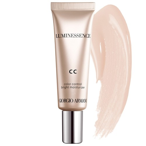 Luminessence CC Cream Bright Moisturizer SPF 35