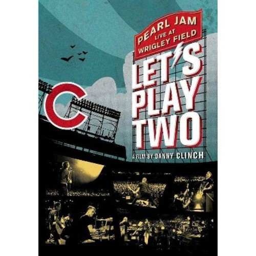 Let's Play Two: Live at Wrigley Field [DVD/CD] [CD & DVD]
