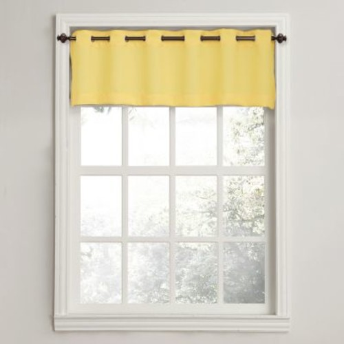 Montego Tier Window Valance - 56