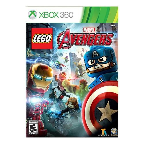 XB360 Lego Marvel Avenge XB360