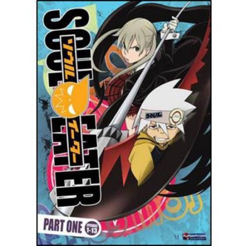 Soul Eater: The Meister Collection [Blu-ray]: Brittney Karbowski, Micah Solusod, Laura Bailey, Todd Haberkorn, Jamie Marchi, Zach Bolton: Movies & TV