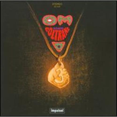 Om By John Coltrane (Audio CD)