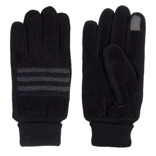 Men's Levi's Sueded Intellitouch Touchscreen Gloves