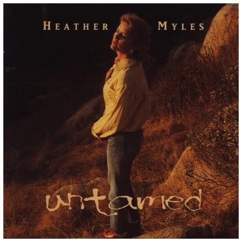 Untamed CD (1995)