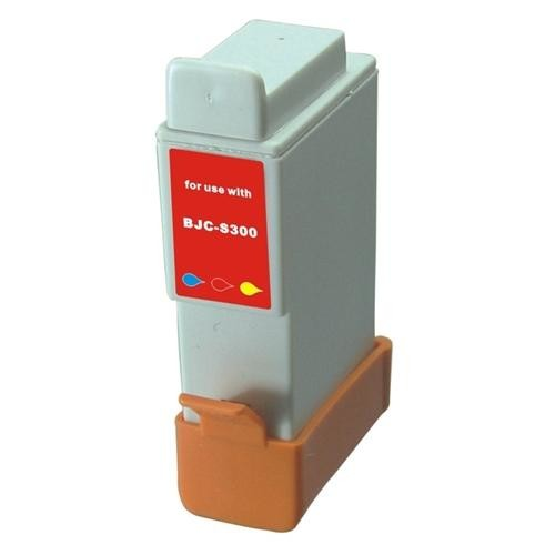 Insten Compatible For Canon BCI-24 Ink Cartridge, Color