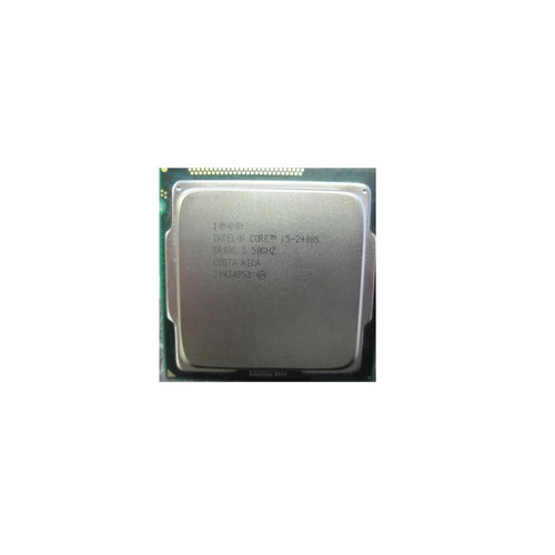OEM Intel SR00S Core i5-2400S Socket 1155 CPU Processor 2.50GHz 6M Quad Core
