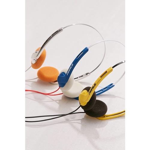 Retro Colorblock Headphones [REGULAR]