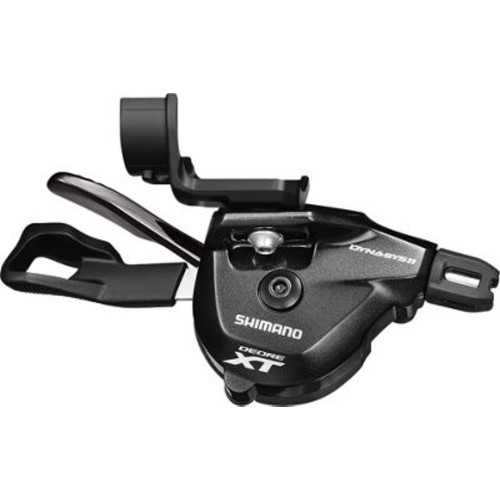 Shimano XT M8000 11 Speed Trigger Shifter [Option : Rear - I-Spec II; count : 2]