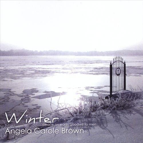 Winter [CD]