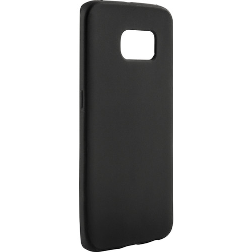 Insignia - Case for Samsung Galaxy S6 edge Cell Phones - Black