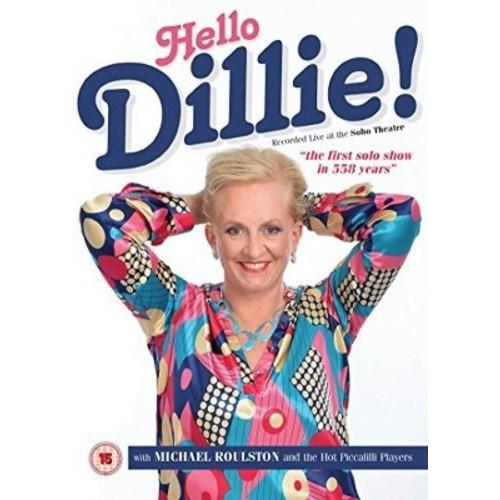 Hello Dillie (DVD)