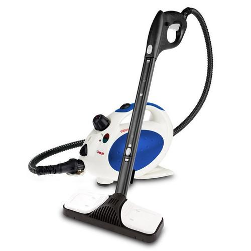 Polti Vaporetto Handy - Lightweight Steam Cleaner - Blue