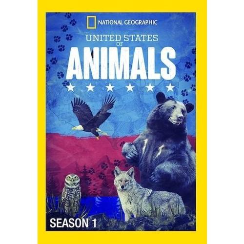 United States of Animals: Season One [2 Discs] [DVD]