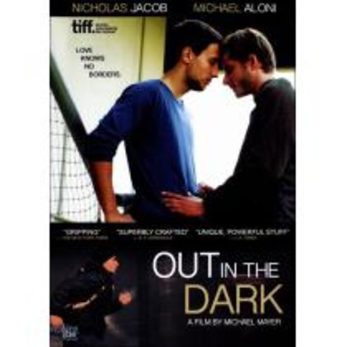 Out in the Dark [DVD] [2012]