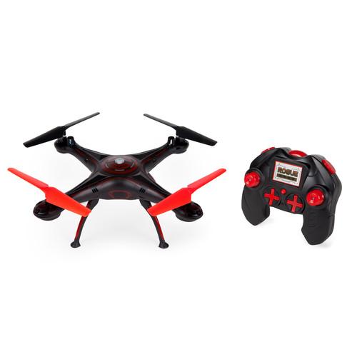 World Tech Toys Rogue Drone 2.4 GHZ Quadcopter