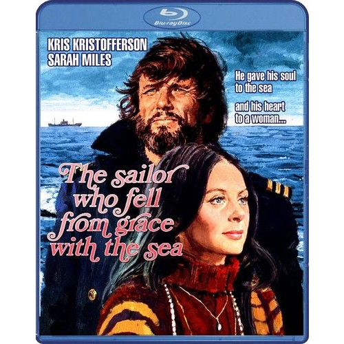 The Sailor Who Fell from Grace with the Sea [Blu-ray] [1976]