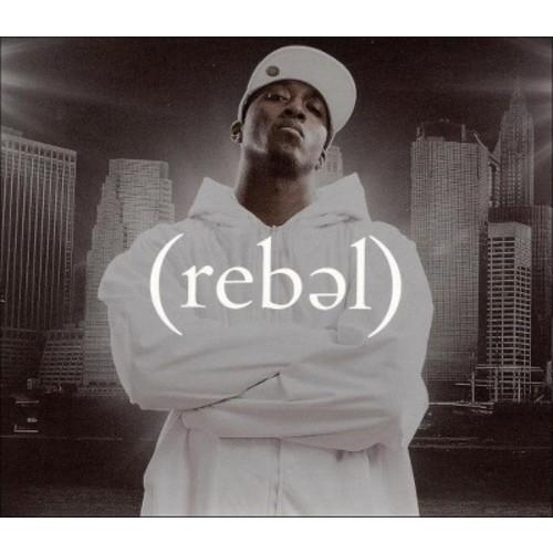 Lecrae - Rebel