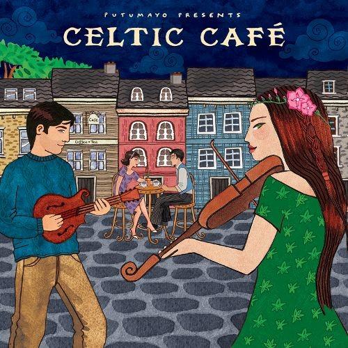 Putumayo Presents: Celtic Caf [CD]