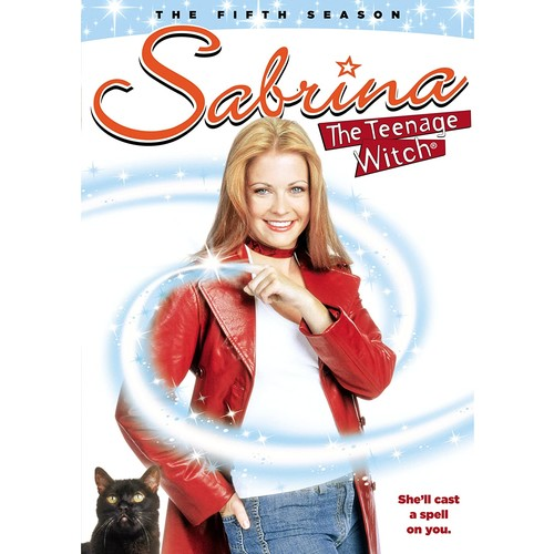 Sabrina the Teenage Witch: Season 5