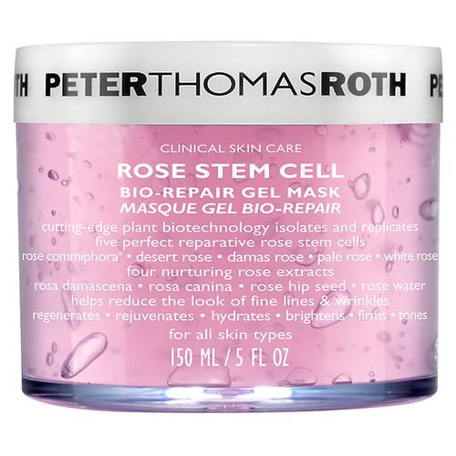 Peter Thomas Roth Rose Stem Cell Bio-Repair Gel Mask [5 oz (148 ml)]