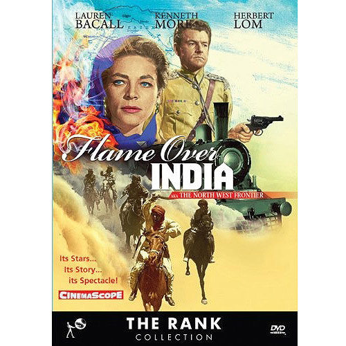 Flame Over India: Various, J. Lee Thompson: Movies & TV