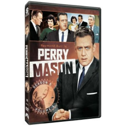 Perry Mason - Season 5, Vol. 1