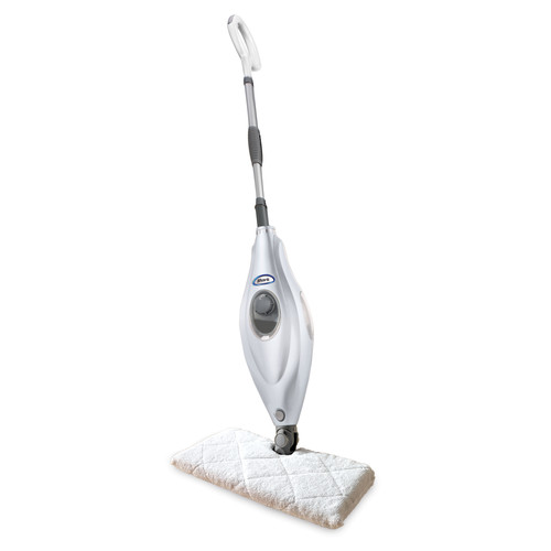Shark Steam Pocket Mop, White