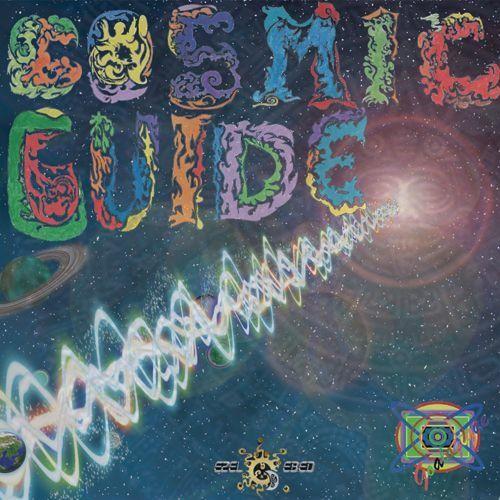 Cosmic Guide [CD]
