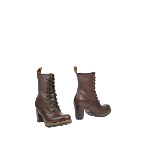 DR. MARTENS Ankle boot