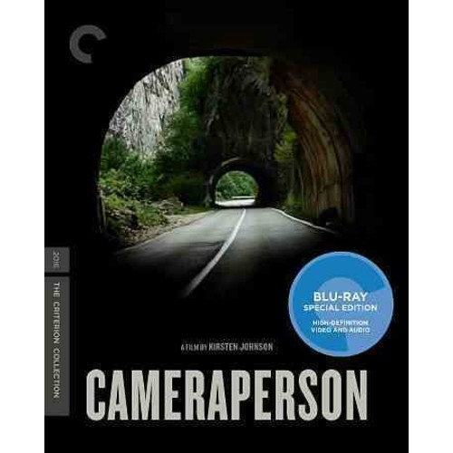 Cameraperson (Blu-ray Disc)