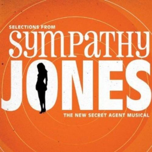 Sympathy Jones [CD]