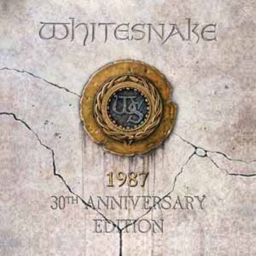 Whitesnake [Deluxe Edition] [Audio CD]