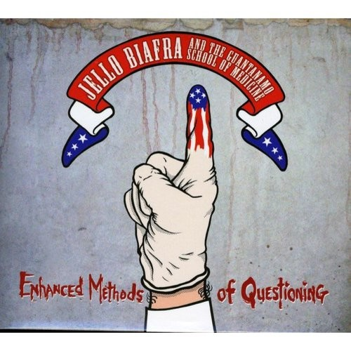Enhanced Methods of Questioning [CD]
