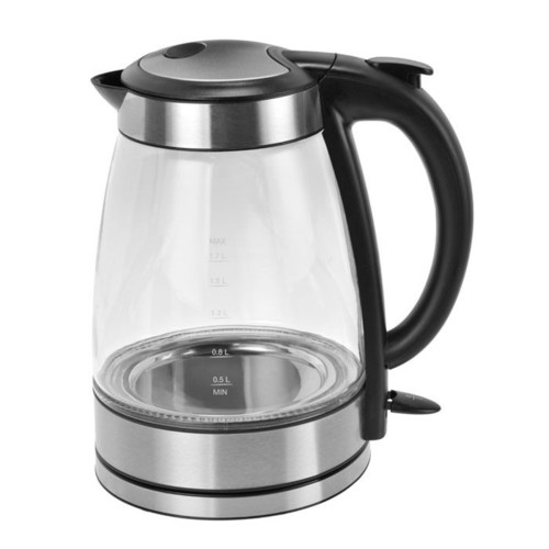 Kalorik Cordless Electric Glass Water Kettle