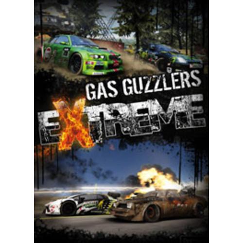 Gas Guzzlers Extreme [Digital]